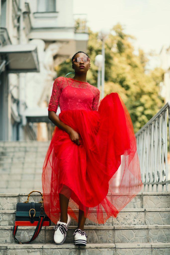 Traductrice de mode